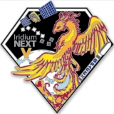 Iridium launches latest NEXT satellite