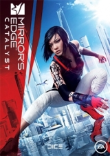 Beta Impressions:  Mirror's Edge Catalyst