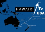 Hawaiki's cable completes final landing in American Samoa, ready for June 2018 start