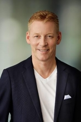 Vincent English, Megaport CEO