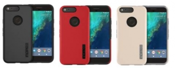 Incipio has the Pixel wrapped up with DualPro