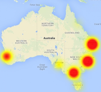 Telstra outages continue over weekend