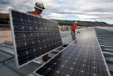 Solar panel take-up rising due to power prices: GetUp!