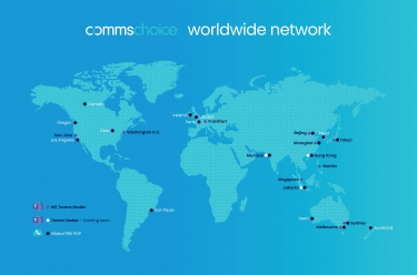 CommsChoice expands Microsoft Teams calling into China, Japan and the Philippines