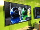 Nvidia real-time ray tracing Turing architecture demonstrated