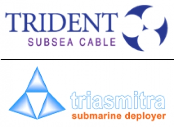 Trident partners with Triasmitra on Singapore-Indonesia subsea cable deal