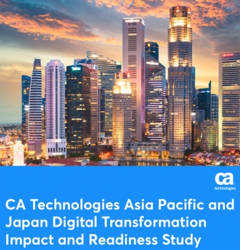 Need for digital transformation across APJ reaches 'critical level'