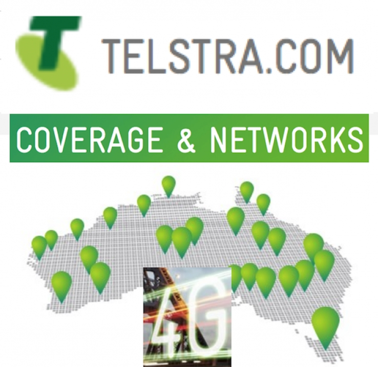 iTWire - Telstra goes small to go big for 'even more' 4G to regional