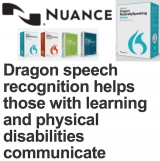 Nuance gains NDIS approval, launches Dragon Accessibility