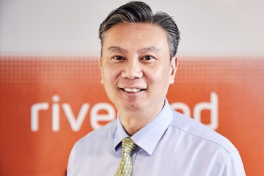 Frank Ong new regional VP of Riverbed ANZ