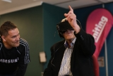 VIDEOS: Aged care residents fulfill bucket list through Virtual Reality