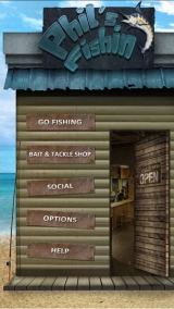 Review - Phil's Fishin for iOS and Android