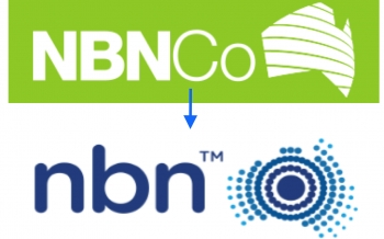 NBN Co rebrands to nbn: No Benefit Noted?