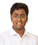Ashwin Ram, ManageEngine product consultant