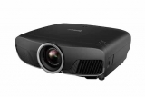 Epson launches new 4K PRO-UHD projectors