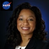 NASA expert to keynote at StartCon 2019: woman and man in moonshot plan