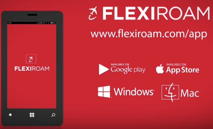 iTWire - VIDEOS: Flexiroam launches, takes on Telstra's roaming rip offs