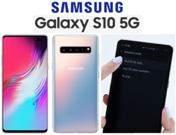 Samsung to deliver Galaxy S10 5G, its first 5G device, from 28 May