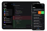 Fully-native GitHub mobile, tablet apps released