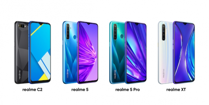 FULL LAUNCH VIDEO: Realme, Australia's newest smartphone brand challenges with great features at amazing prices