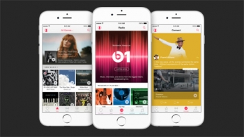 Apple Music - Apple's latest just one more thing