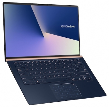 FULL LAUNCH VIDEO: ASUS announces all-new ZenBook 13 and 14 with NumberPad trackpad and 15-inch model