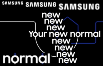 Samsung promotes technology delivering life's 'new normal' at IFA 2017