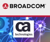 Broadcom seeks to acquire CA Technologies for US$18.9 billion