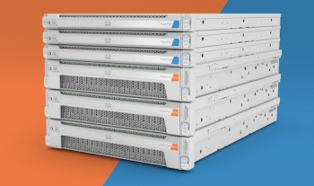 Cisco announces Data Centre Anywhere vision, products