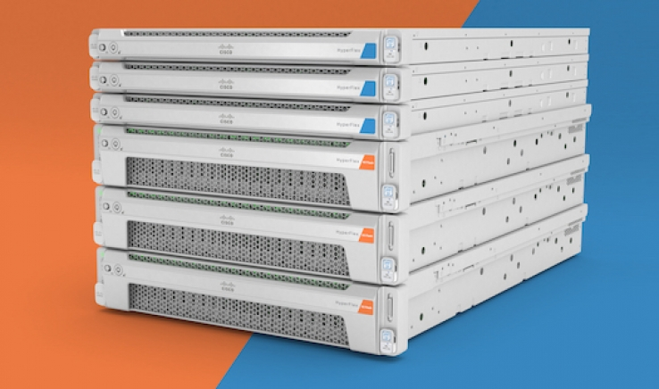 iTWire - Cisco announces Data Centre Anywhere vision, products