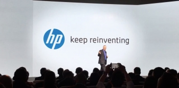 VIDEOS: HP reinvents its printers- new Pagewide, OfficeJet Pro and LaserJet