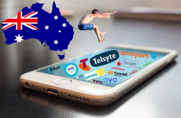 iTWire - MVNOs rock prices and telcos fight back as new TPG