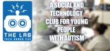 The Lab online tech club for young people with autism expanding to meet 'increasing demand'