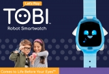 VIDEOS: Little Tikes launches Tobi Robot Smartwatch for kids too young for a phone or phone smartwatch