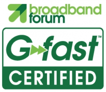 G.fast certifications jump three-fold, 'aligns with service provider momentum'