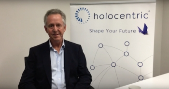 VIDEO interview: Holocentric's take on becoming a successful Australian IT company