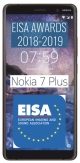 Nokia 7 plus wins 'Consumer Smartphone of the Year' at EISA Awards 2018