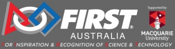 Robots competing in Australia at Sydney Olympic Park March 11 to 18, 2018