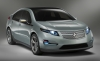 Holden Volt vaults to 5 star safety rating