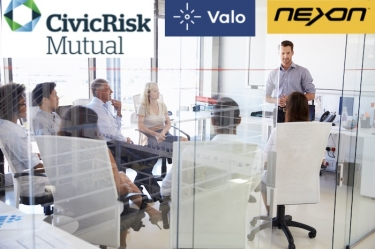 CivicRisk Mutual first customer to use Nexon's 'innovative extranet solution'