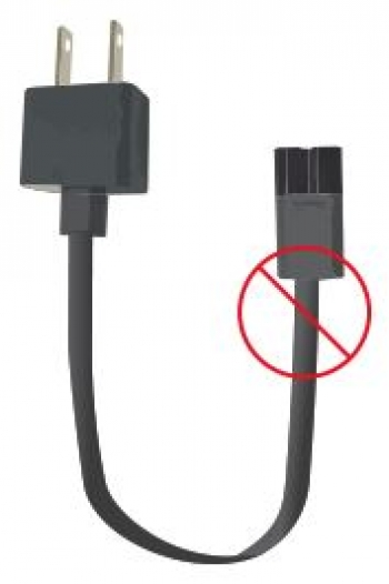 Microsoft recalls older Surface Pro AC power cords