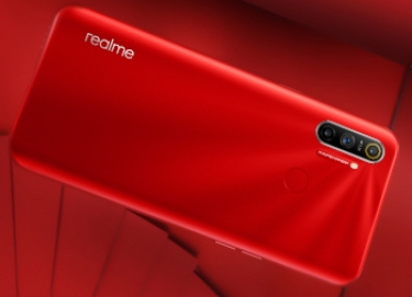 Optus to offer realme C3 smartphone as a pre-paid option