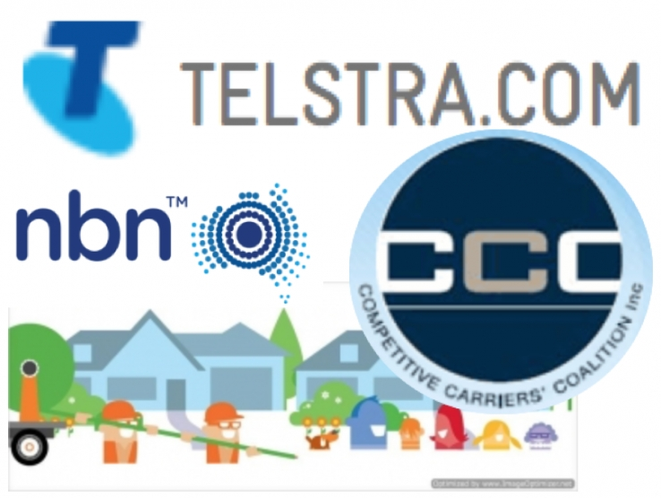 iTWire - CCC cries crikey over NBN and Telstra cable co-operation