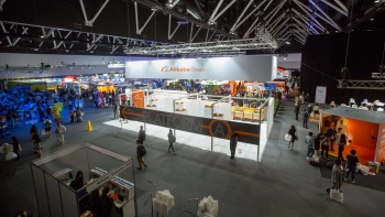Alibaba reveals latest technologies at ecommerce Expo
