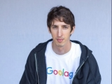 "James Damore: fired from Google for having the ""wrong"" views."