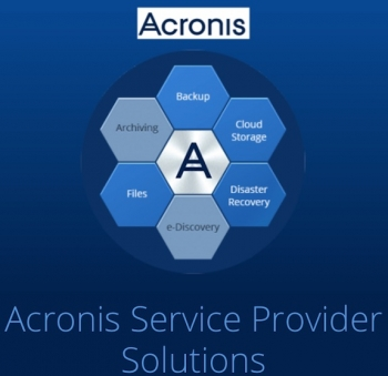 Acronis gets hybrid cloud investment pay-off with strong partners and growth
