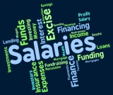 More, but less, as IT & telecoms professionals' salary prospects improve