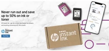 HP launches Australia's first at-home ink subscription service so you never run out of ink again