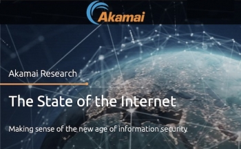 Akamai SOTI report: financial services industry under constant attack from automated tools