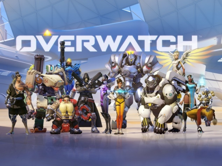 iTWire - Review: Overwatch – is there no genre Blizzard